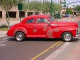 red 1941? Chevy  in Mesa Arizona
