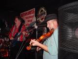 Chuck Lewis fiddleWalter Kane bass