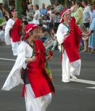 Pan Pacific 2005 festival