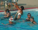 HCY vs Lakeshore Summer Swim