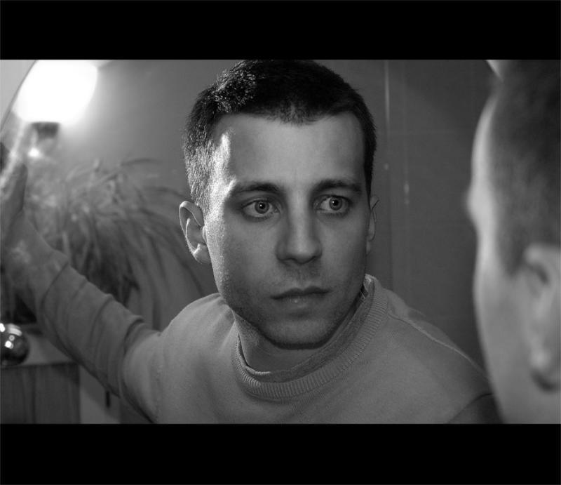 Self Portrait 2 -  6.5.05