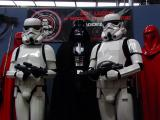 Vader's Guards