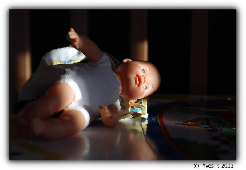 Wandering Baby Toy ...