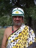 carlo preistorico al raduno estivo 2005