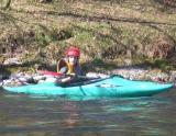 Eric, 11 anni, Canoa Club Novara