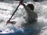 Svizzera - Switzerland - Suisse - kayak kanu canoa