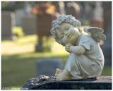 Even Angels Need Their Sleepl