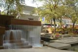 Peavy Plaza