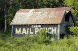 Chew Mail Pouch