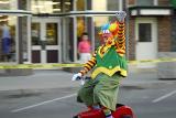Clowning Around 2