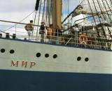 Tall Ships 1999