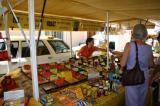 Market, Fayence