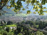 Glarus - Ennetbühls - Ennenda