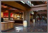 Millawa - Brown Bros tasting rooms