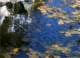Sensui waterfall