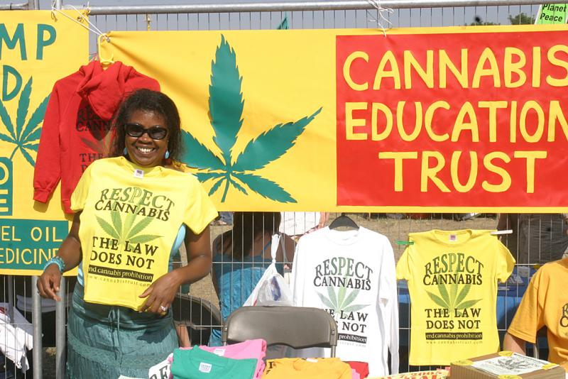 Cannabis Educaton