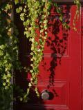 August 21 2005:The Red Door