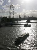 October 21 2005:Old Father Thames