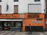 Orange Phone Sho