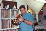 trumpet folder
