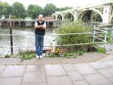 Richmond Footbridge.