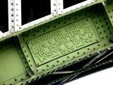 Richmond railway bridge.