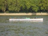 Moored boat 2.