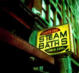 Steam baths - after