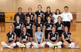 JC Volleyball Team