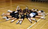 John Carroll Volleyball - Full 2005 Season
