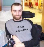 Jake, May 2005