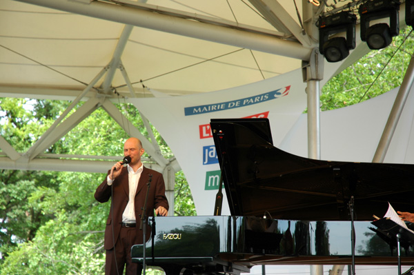 Laurent Coq Trio