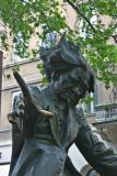 Budapest and Bratislava july 2005
