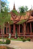 Phnom Penh, The National Museum