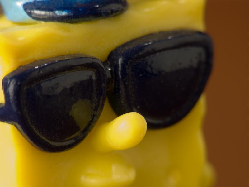 Spongebob Policeman - - - web52