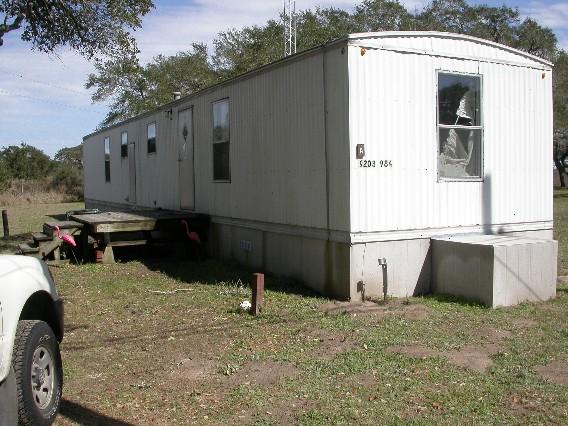 My trailer