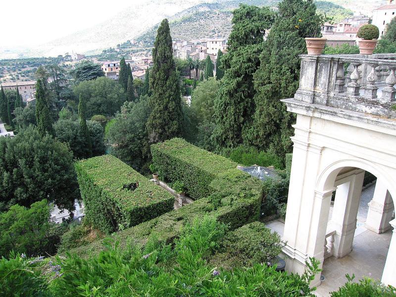 Tivoli - Villa dEste