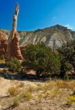 spire rock