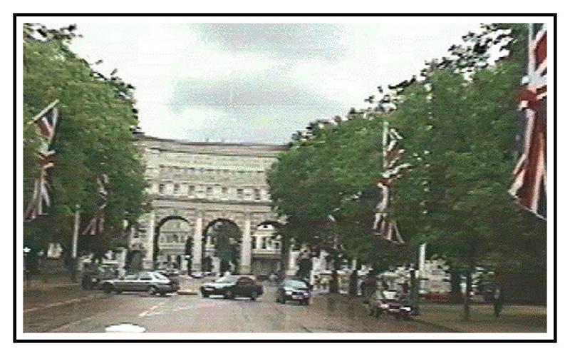 Arches, London