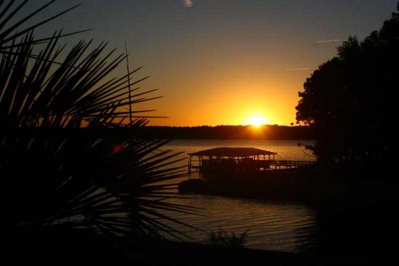 Darbone Sunset