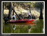 Bass Fishing On The Bayou October 5 *