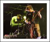 Black Keys, Byron Bay Bluesfest, 2004