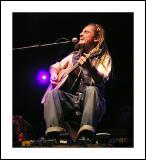 John Butler, Byron Bay Bluesfest, 2004