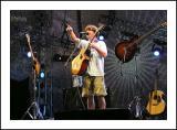 Keller Williams, Byron Bay Bluesfest, 2004