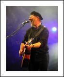 Richard Thompson, Byron Bay Bluesfest, 2004