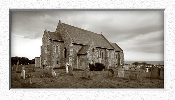 All Saints Church Mundesley