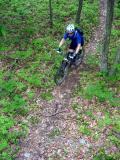 Mountain Bike Weekend