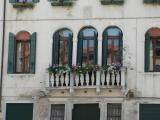 Venice Windowsill