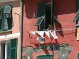 Vernazza laundry