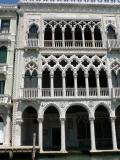 Venice architechture-3 different styles